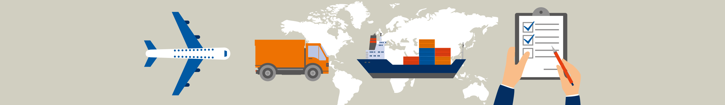 Why Choose Freight Forwarding